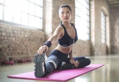 Jakie cechy powinna mieć taśma wzmacniająca kolana?