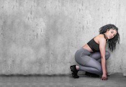 Jak ćwiczyć – podciąganie na drążku
